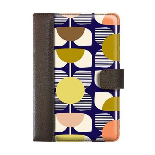 Orla Kiely Book Case for Kindle Fire HD Square Flower