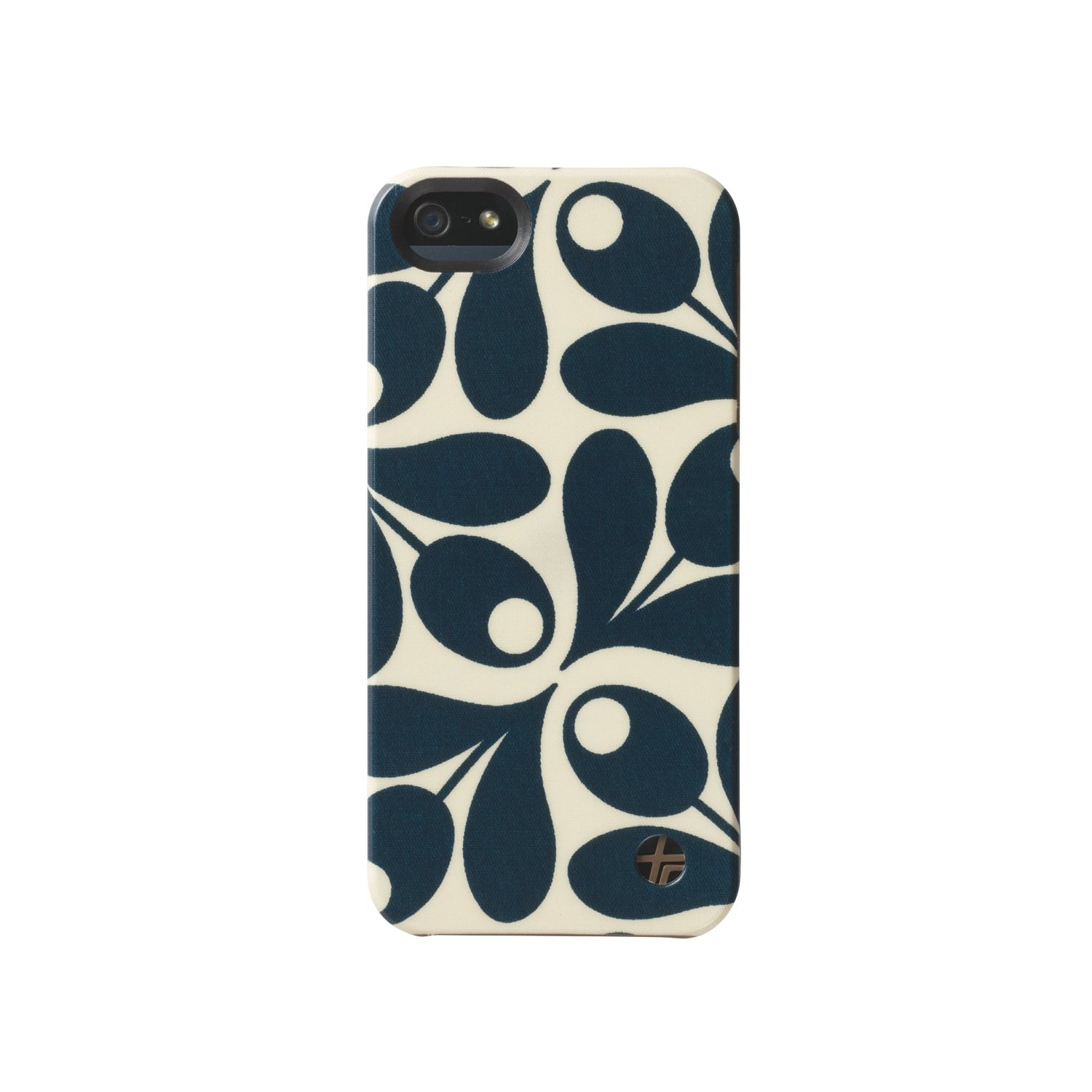 brand new 5579a 86d26 Orla Kiely Snap On Case for iPhone 5 – Acorn Cup